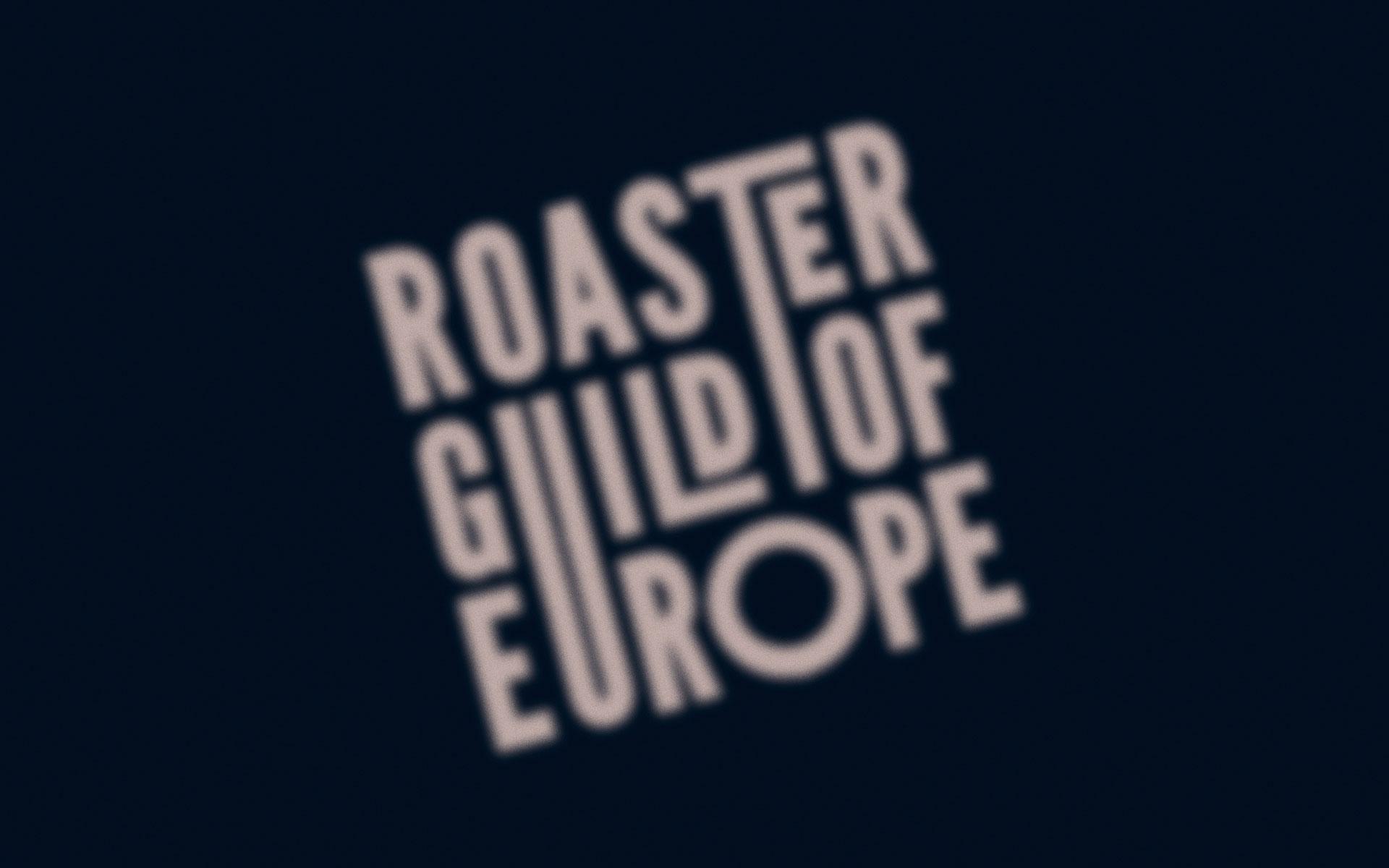 Roasting Guild Of Europe: Estonia 2016
