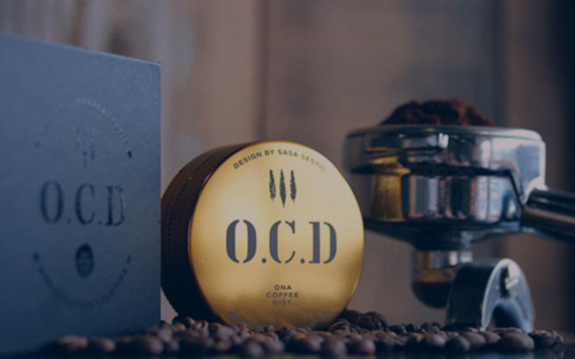 OCD Distributor V 2.0