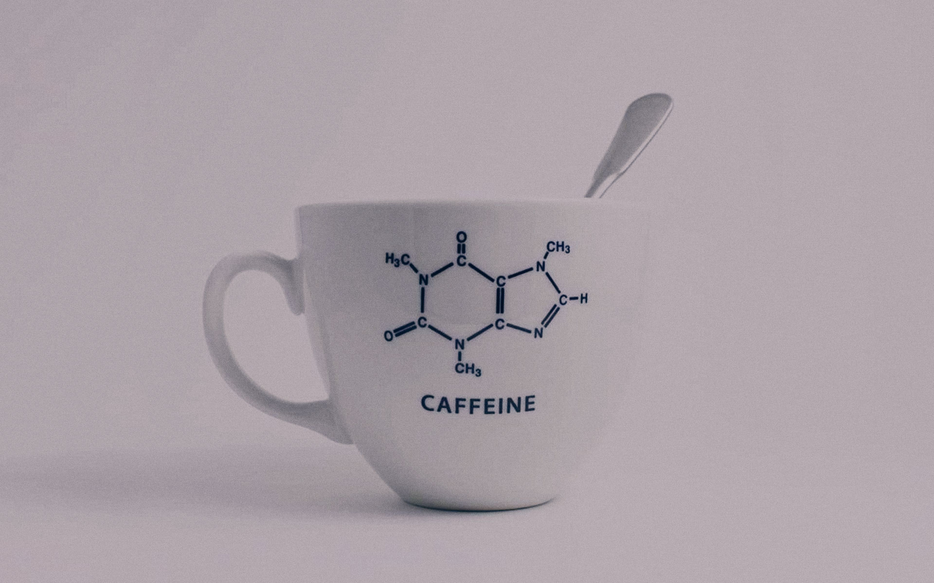 Chemistry in a cup