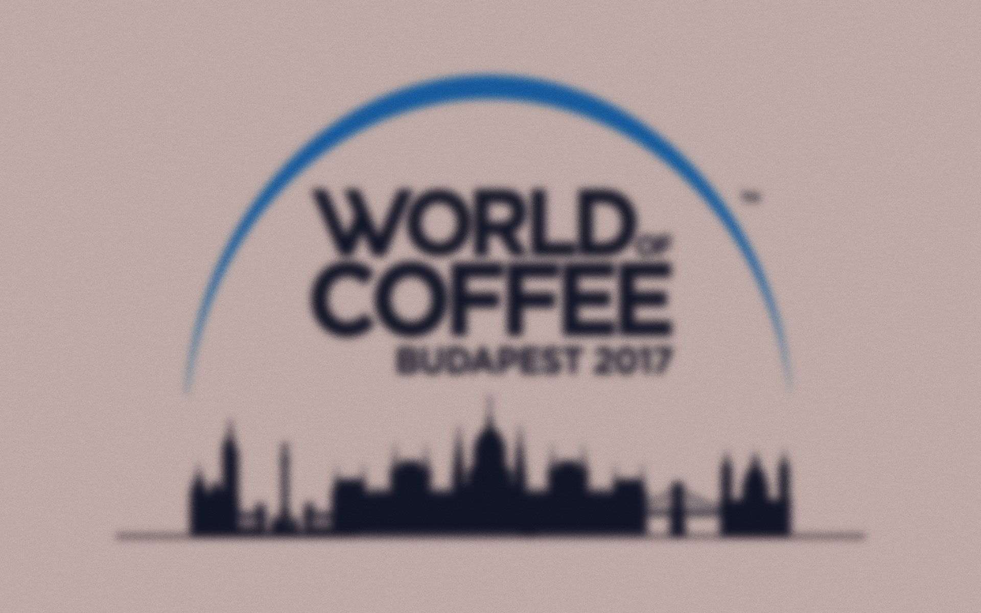 World Of Coffee – Budapest