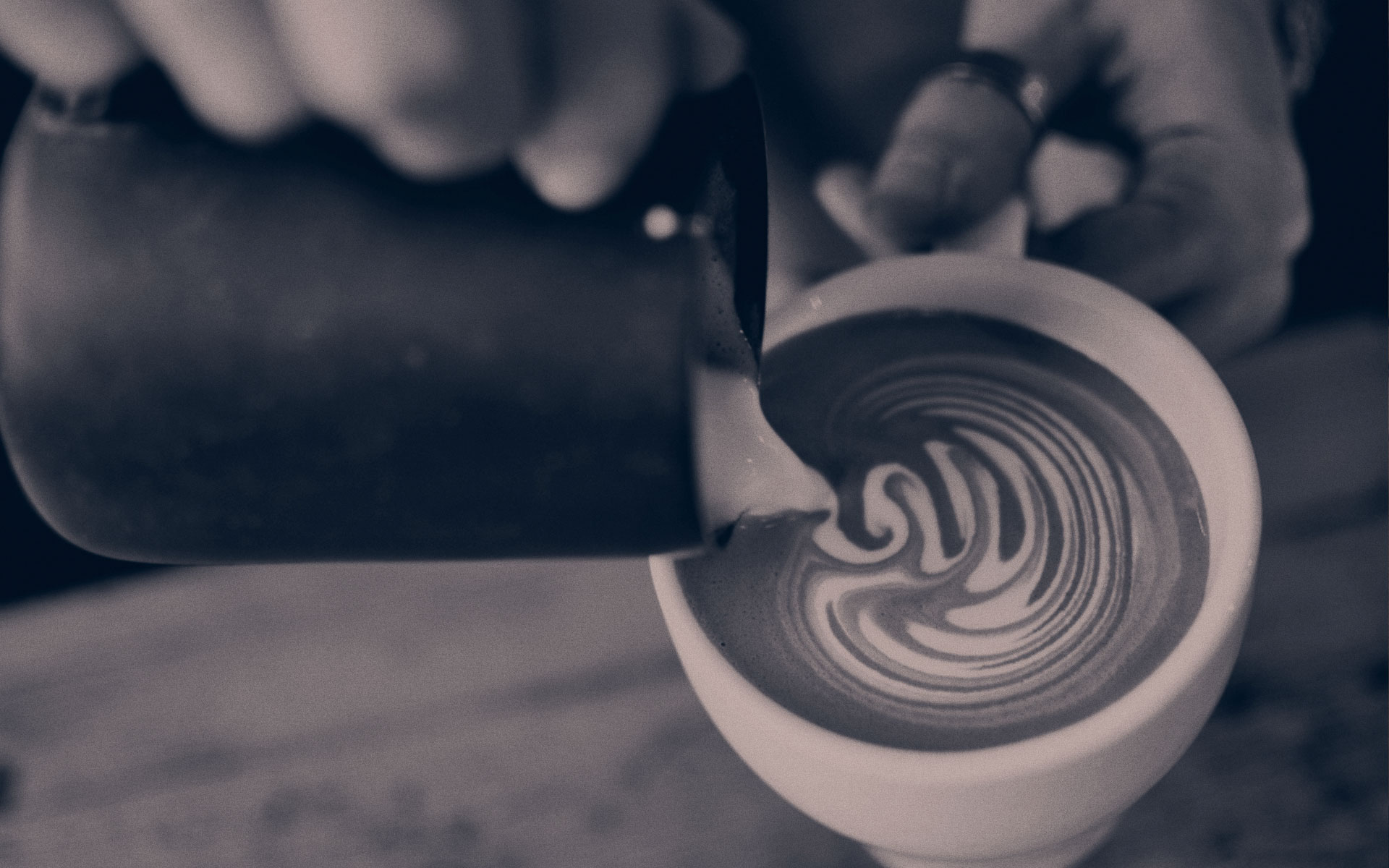 What does it take to be a great barista?